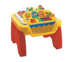 Игровой Столик Chicco MODO + 15 бло