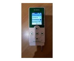 Дозиметр радиации и нитрат-тестер