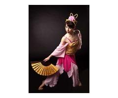 Китайский костюм