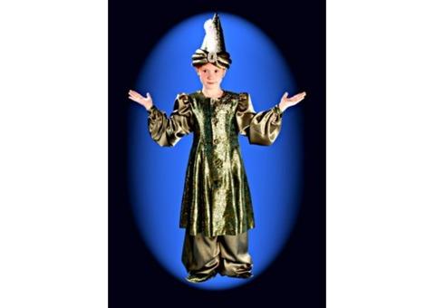 Детский костюм Старик Хоттабыч