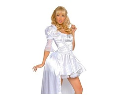 Белая Королева/Белая Леди