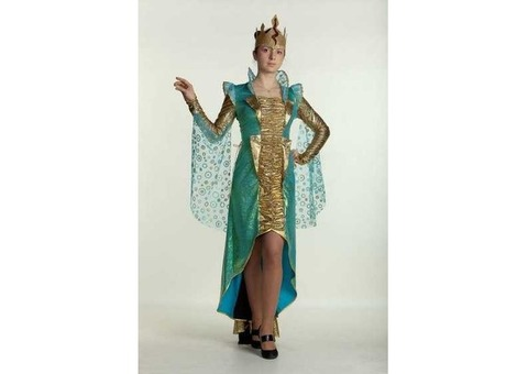 Королева Змей
