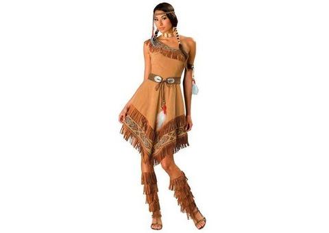 Покахонтас/Дочь индейского вождя