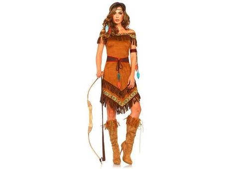 Индейская Принцесса