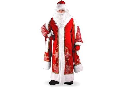 Дед Мороз Русский