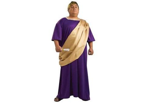Могучий Цезарь
