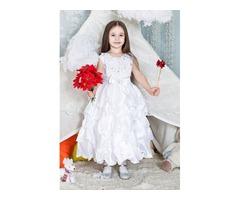 Платье для девочки АРИНА