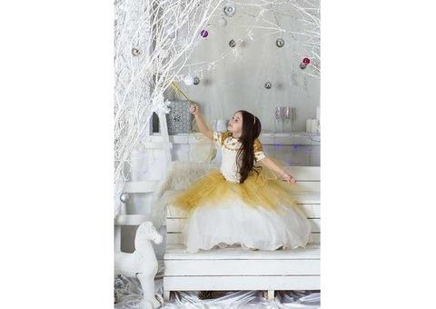 Карнавальный костюм для девочки СКА