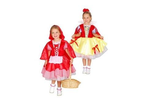Карнавальный костюм для девочки КРА