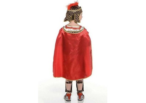 Карнавальный костюм для мальчика ГЛ