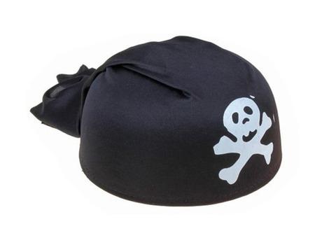 Пиратская бандана.