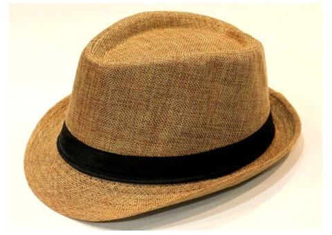 Шляпа люкс.