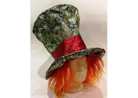 Головной убор Безумного Шляпника