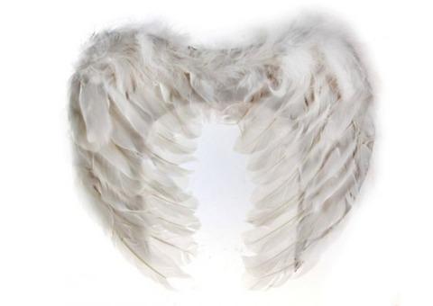 Крылья ангела ( детские) 30см на 35