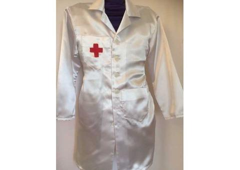 Доктор/ Мед. работник