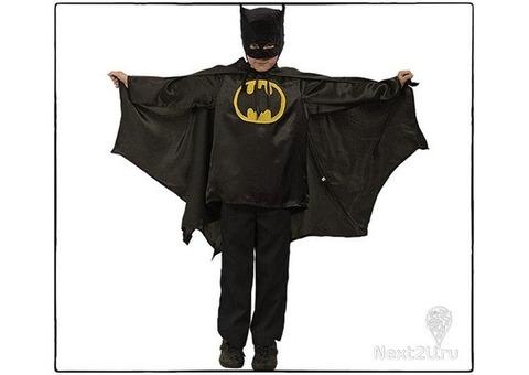 Детский костюм Бэтмана
