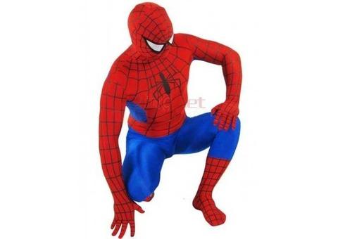 Детский костюм Человека - Паука