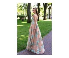 Вечернее платье Pollardi