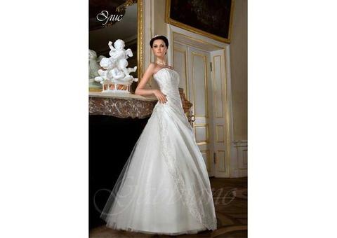 Свадебное платье Элис Gabbiano