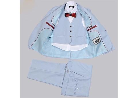 Детский нарядный костюм Low