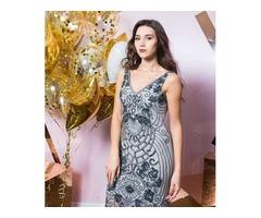 Платье-чарльстон от Frock and Frill