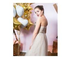 Платье миди LittleMistress