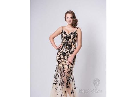 Платье Mac Duggal