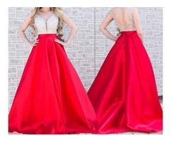 Milan-a-dress