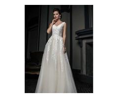 Свадебное платье Gloria