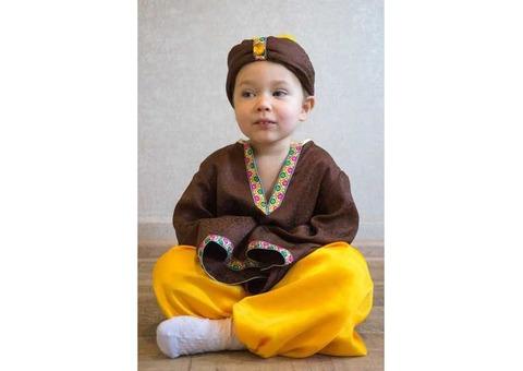 Индийский костюм на мальчика