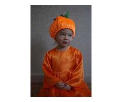 Апельсин/Мандарин
