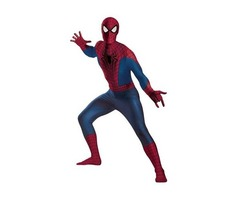 Костюм супергерой Человек Паук