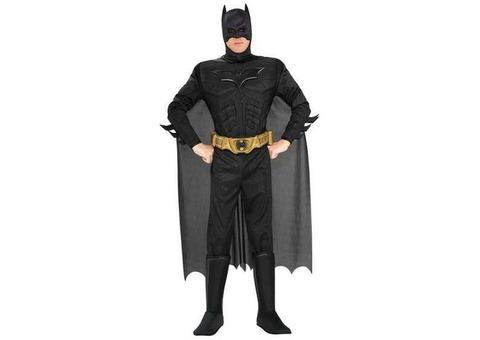 Костюм супергерой Бэтмен