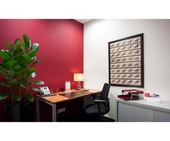 Офис с мебелью от 1-2 человек в бц Синоп