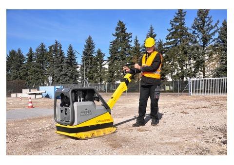 Аренда строительного оборудования посуточно