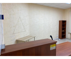 С августа сдаётся офис с хорошим ремонтом