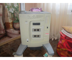 Aloka SSD-3500 узи аппарат