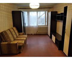 Сдать 1-комнатную квартиру. Квартира свободна. Возможность просмотра и въезда с 23.11.2020