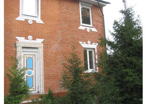 Сдаётся дом 200 кв.м 18 км по Киевскому ш.