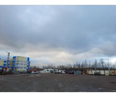 Земельные участки в аренду от собственника в Янино-1