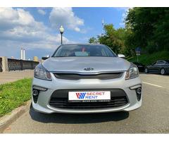 Прокат автомобилей в Москве недорого