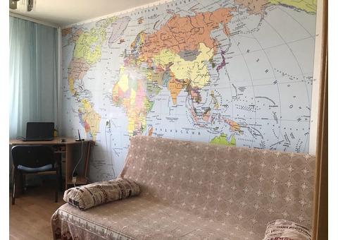 Сдам однокомнатную квартиру в Санкт-Петербурге.