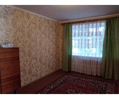 Сдам квартиру частично мебелированную
