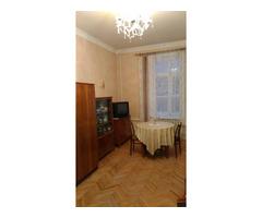 Комната на Зверинецкой 21 метр