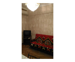 Комната на Зверинецкой 15 метров