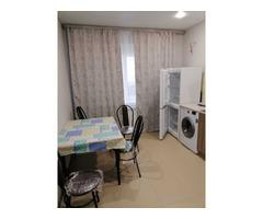 Сдам новую (никто не жил), однокомнатную квартиру в центре.