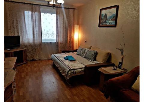 Аренда квартиры в Липецке