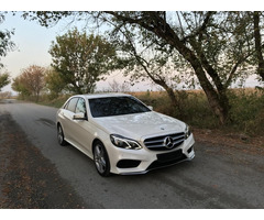 Аренда Mercedes Benz E200