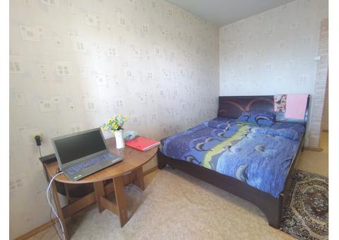 Аренда посуточно 1-комнатной квартиры