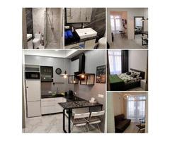 Посуточная аренда квартиры Сочи